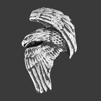 Eagle bout en moer