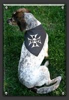 K9 For Life Bandana voor de hond