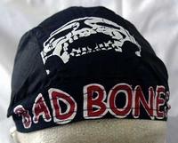 Doo-rag Bad Bones