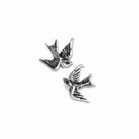 UL17 Swallow oorbellen