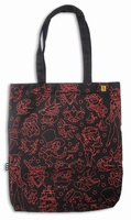 Tas Tattoo Flash rood