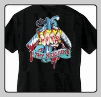 T-Shirt Hou van je Buren