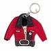 Sleutelhanger Red Jacket