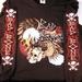 T-Shirt Bad to the bone Eagle